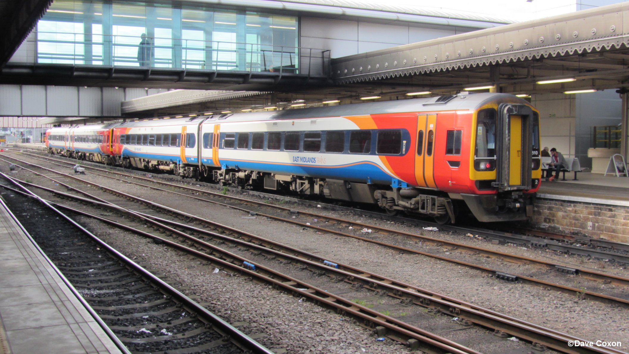 East midlands trains fotopic