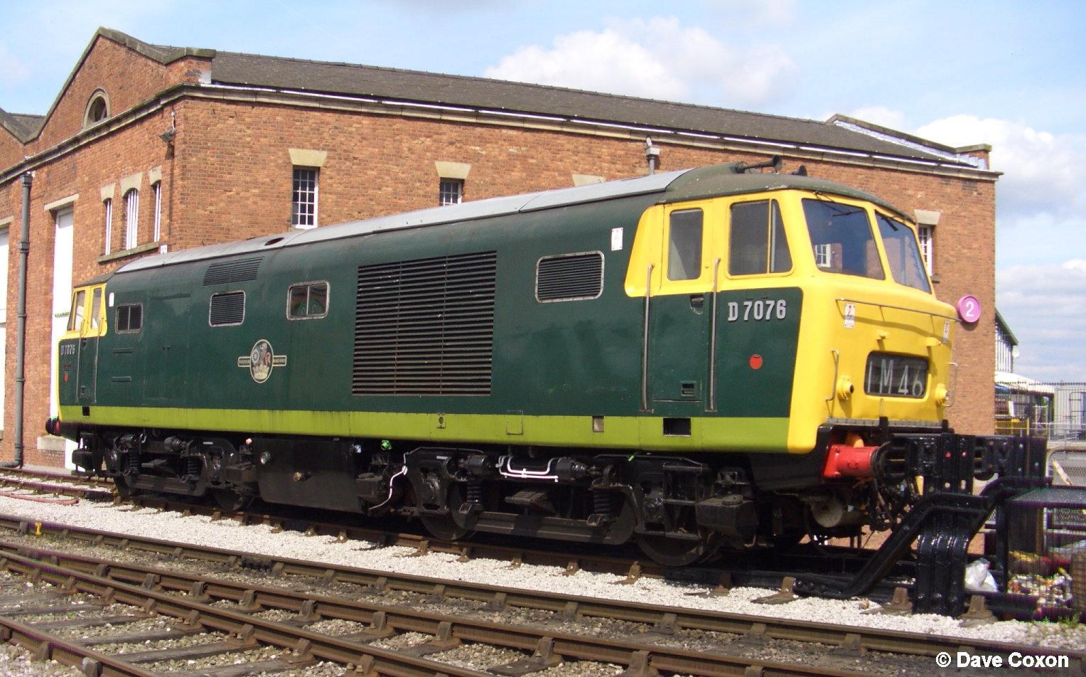 Class 35 Hymek HD Wallpapers Download free images and photos [musssic.tk]